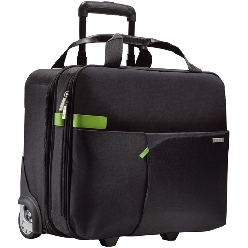 leitz-laptoptrolley-complete-smart-traveller-fuer-laptops-polyester-diagonale-39-62-cm-42-x-20-x-37-cm-schwarz