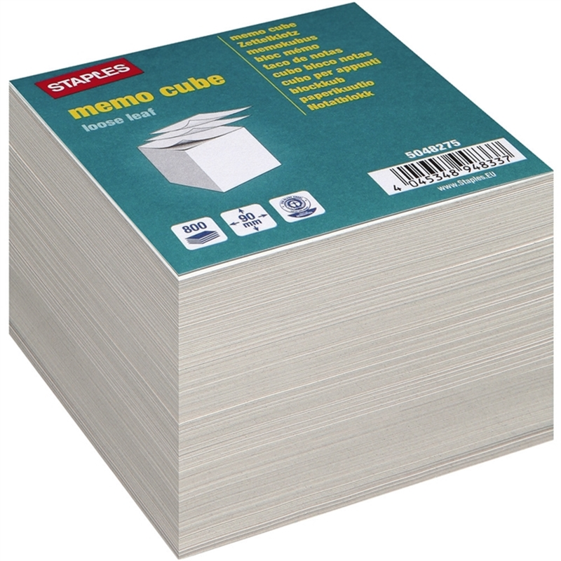 staples-notizzettel-90-x-90-mm-recycling-grau-800-blatt